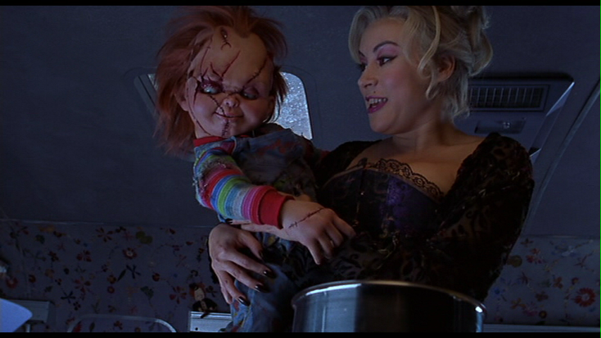 The Curse of Chucky | Spectacular Attractions