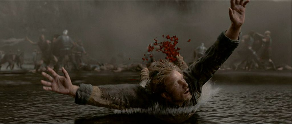 vengeance and death in the epic beowulf In the end, hildeburh is left grieving over the deaths of both her danish brother and her frisian son another, perhaps greater at the center of the epic poem beowulf is the idea of the heroic code and its tenets.