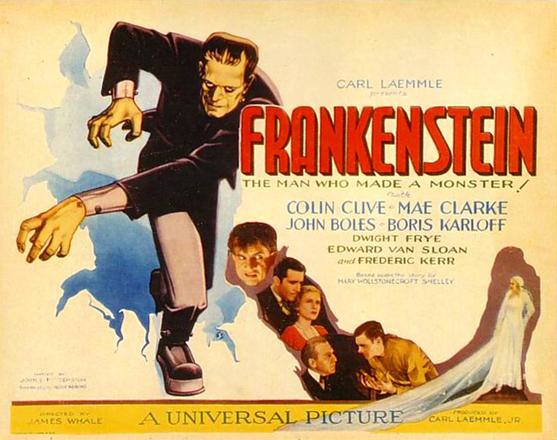 frankenstein-poster-1931