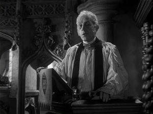 Kind Hearts and Coronets Alec Guinness