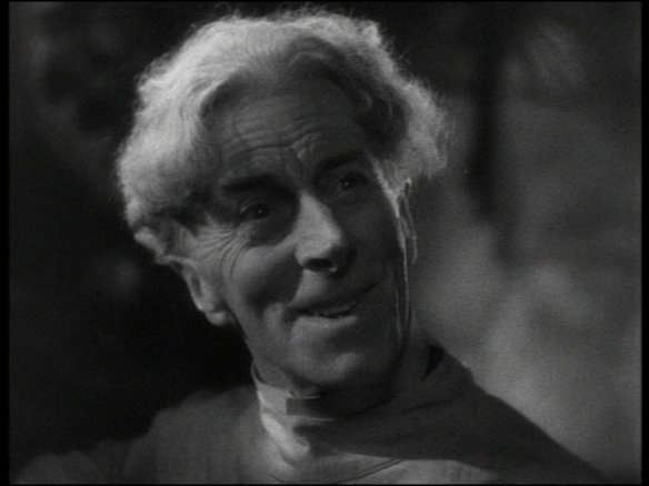 Bride of Frankenstein 47th minute
