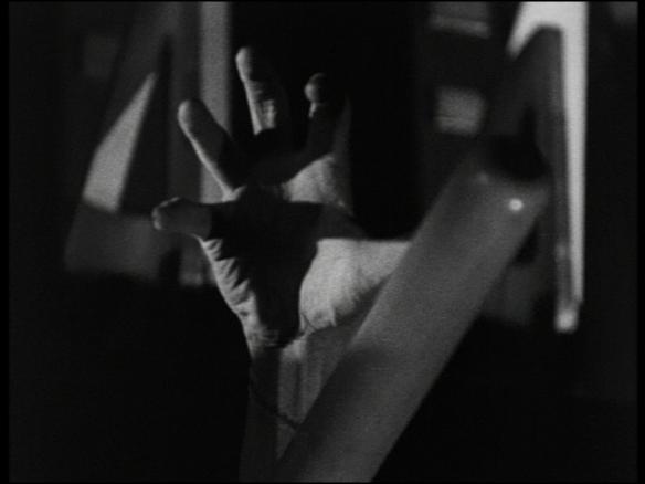 Bride of Frankenstein 70th minute