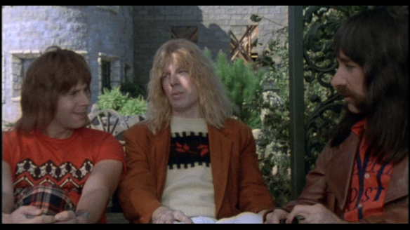 This is Spinal Tap 6-minute mark