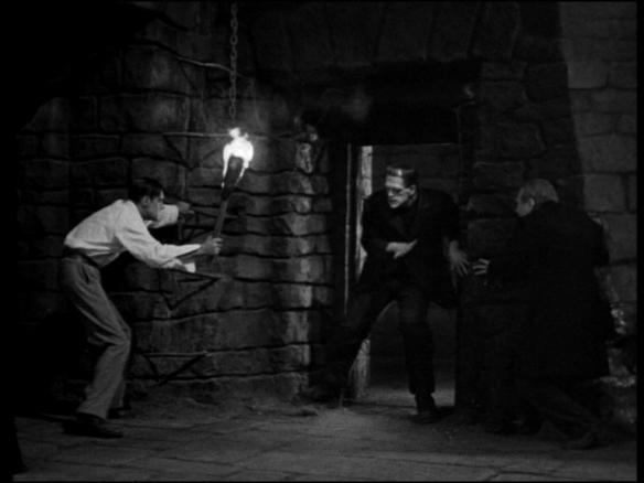 Frankenstein 36th minute