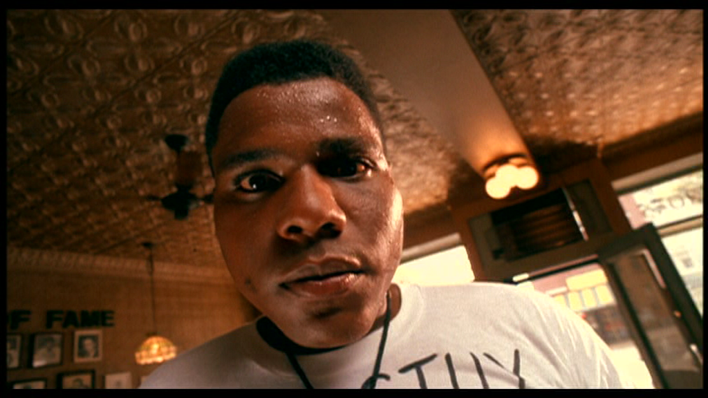 do the right thing analysis