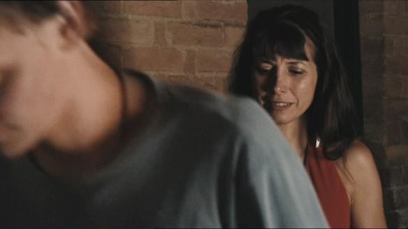 Unrelated (Joanna Hogg, 2007)