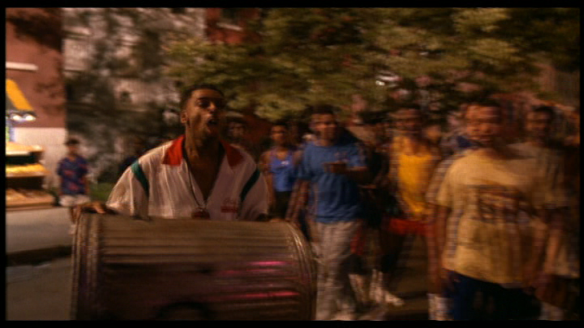 Do the Right Thing: Spike Lee