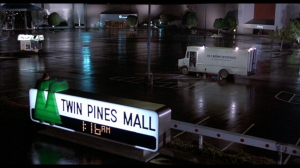 Back to the Future: Twin Pines Mall