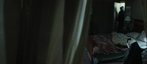 Unbreakable (M. Night Shyamalan, 2000)