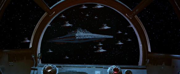 Star Wars: Return of the Jedi 97th minute