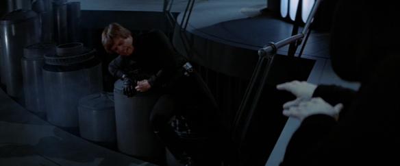 Star Wars: Return of the Jedi 110th minute