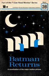 Batman Spacesick Version