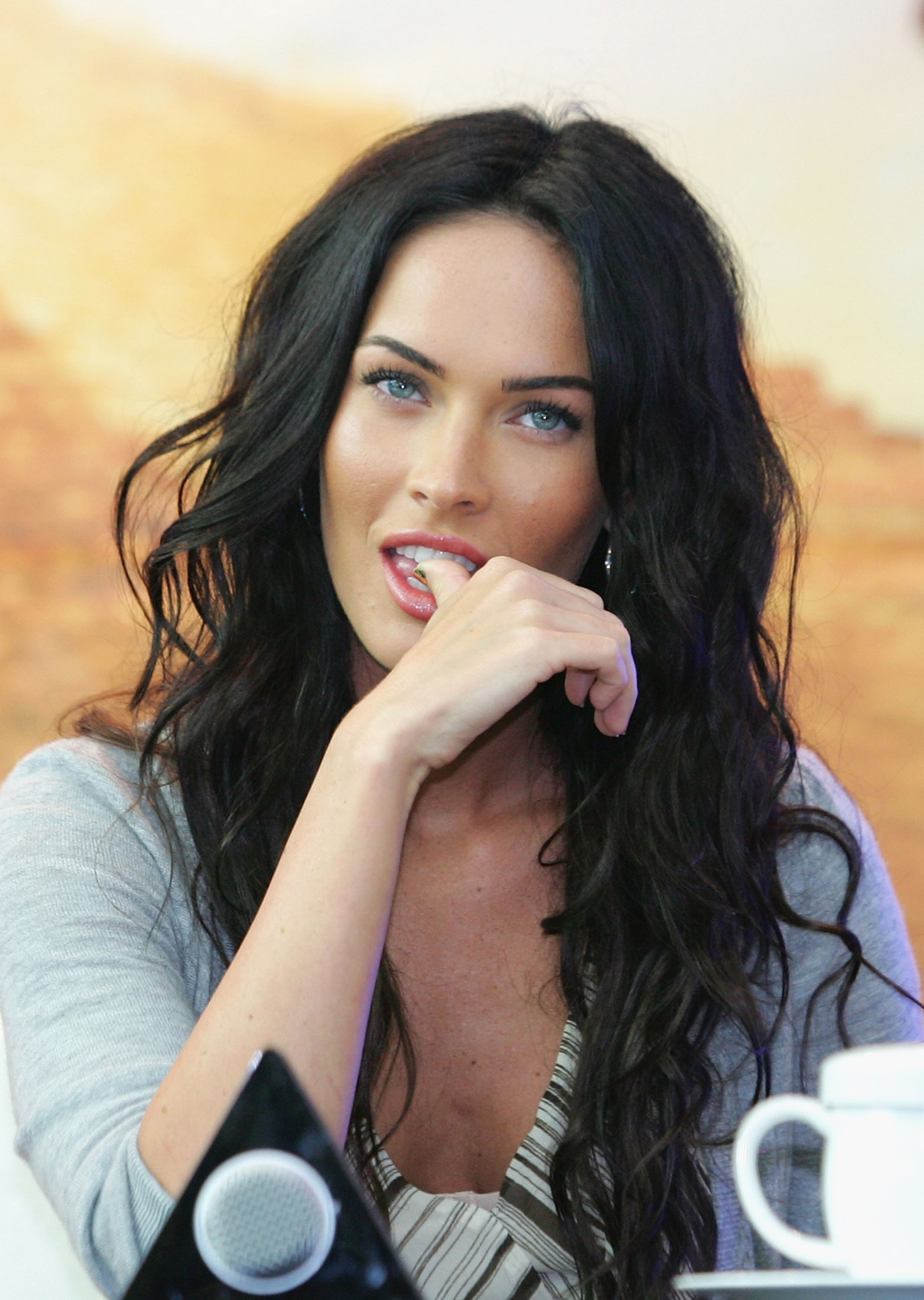 Las escenas de Megan Fox en Transformers