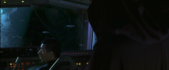 Star Wars: The Phantom Menace 2nd minute