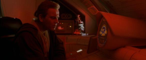 Star Wars: The Phantom Menace 46th minute
