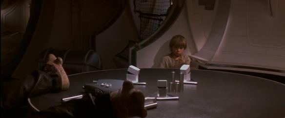 Star Wars: The Phantom Menace 76th minute