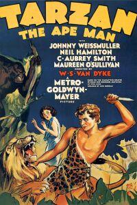 Tarzan-1932-poster