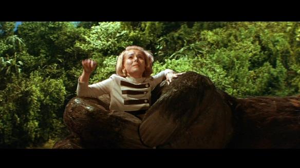 Linda Miller in King Kong Escapes