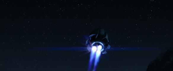 Star Wars: Revenge of the Sith: Yoda