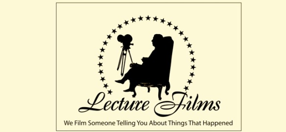 Lecture Films: The Invention of Lying