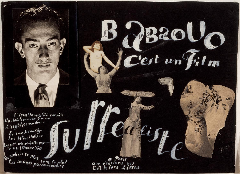 Salvador Dali Film