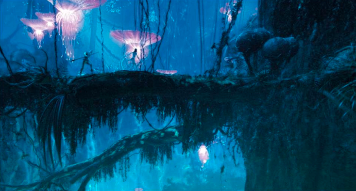 Avatar 10: drnorth.wordpress.com/2009/12/23/gaia-and-dolls-james-camerons-avatar