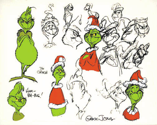Grinch | Spectacular Attractions  Grinch | Specta...