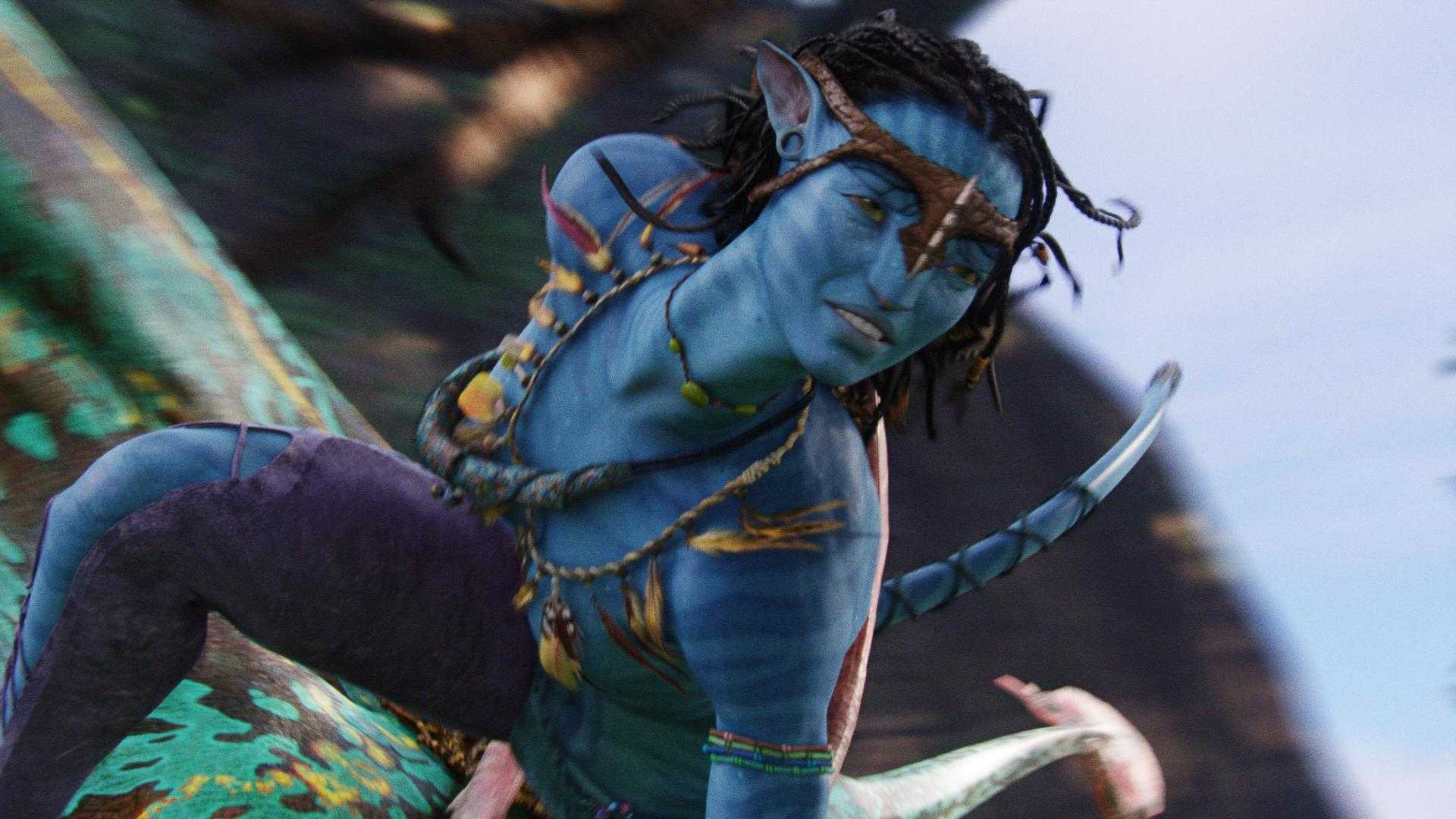 Avatar: Spectacular Attractions