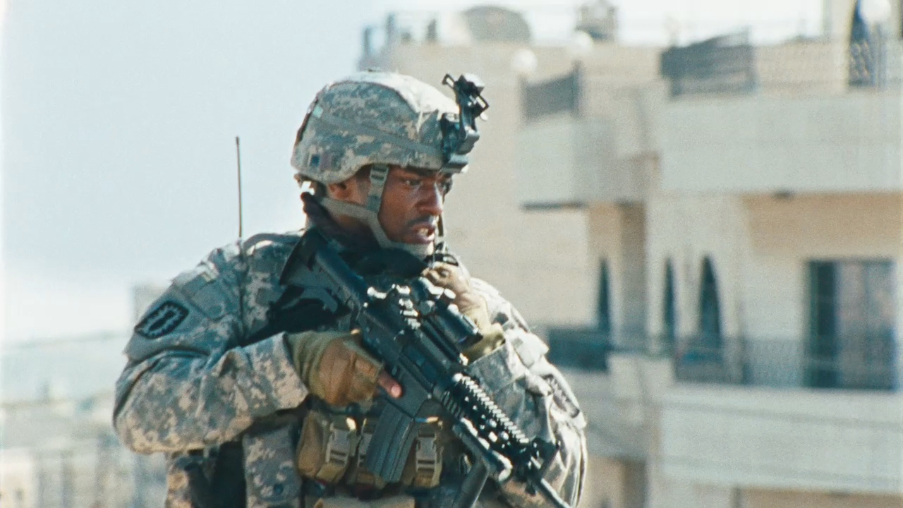 the hurt locker Critics consensus: a well-acted, intensely shot, action filled war epic, kathryn  bigelow's the hurt locker is thus far the best of the recent.