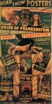 1935 - Bride Of Frankenstein, The (Poster)
