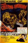 1955 - Creeping Unknown, The (Poster)