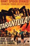 1955 - Tarantula (A)(Poster)