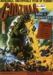 1956 - Godzilla, King Of The Monsters (Poster)
