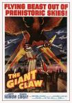 1957 - Giant Claw, The (Poster)