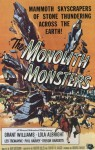 1957 - Monolith Monsters, The (Poster)