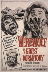 1963 - werewolf in a girls dormitory