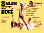 3 Nuts in Search of a Bolt (1964)