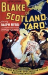 Blake of Scotland Yard (1937-I)