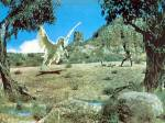 Clash of the Titans Pegasus Ray Harryhausen