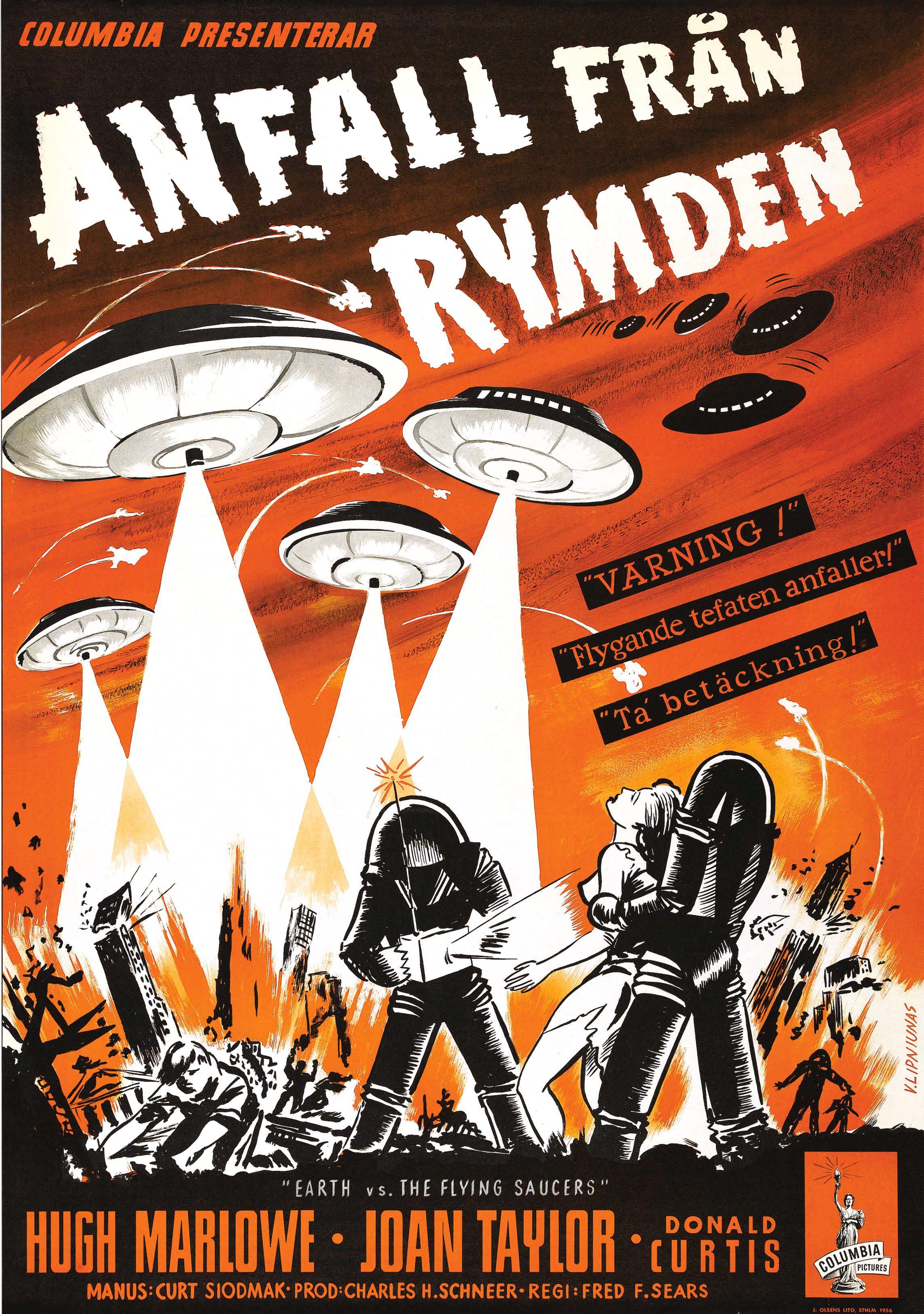 Happy Birthday, Ray Harryhausen! | Spectacular Attractions
