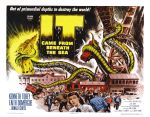 it_came_from_beneath_sea_poster