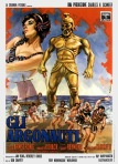 jason_and_the_argonauts poster ray harryhausen