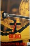 Kill Bill V2 B2 Ticket H
