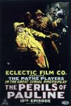 Perils of Pauline, The 1914-2A3