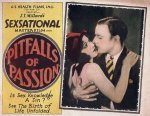 Pitfalls of Passion 1927-1A4