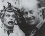 Ray Harryhausen clash of the titans medusa