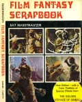 Ray Harryhausen Film Fantasy SCrapbook