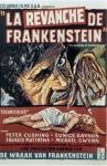 Revenge of Frankenstein, The (1958)