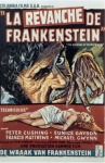 Revenge of Frankenstein, The (1958)
