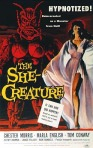 She-Creature, The (1956)